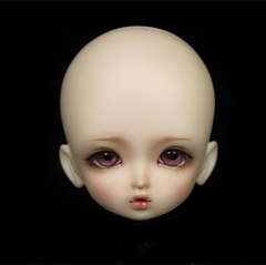 Rong Rong/solid butter (Face up)