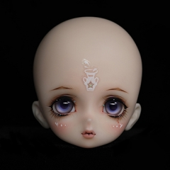 Aquarius E (Face up)
