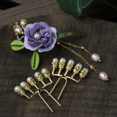 1/3 Goddess Lo ancient style hair accessory - Huafu